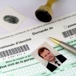 CARTE NATIONALE D'IDENTITÉ & PASSEPORT